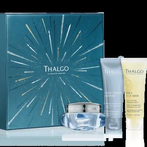 Cofre Thalgo Cold Cream Marine 2020